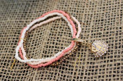 ep482 Boho Stretch Bracelet