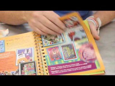 ep484 Art Journal Kit Latest Peek!