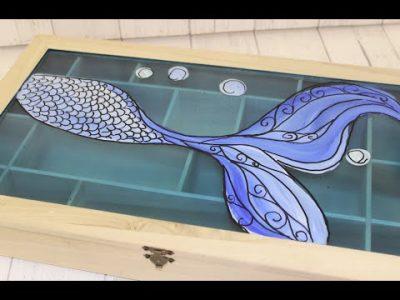 ep489 Mermaid Tail
