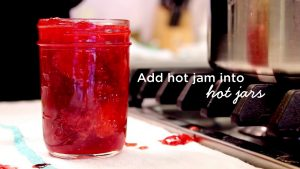 How To Make Strawberry Jam