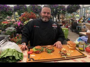 Best Turkey Burger Recipe For Gas Grill