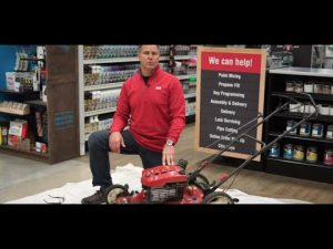 How To Get Your Lawn Mower Ready For The Season